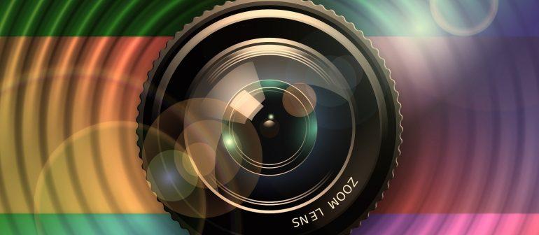 Kamera-Farben