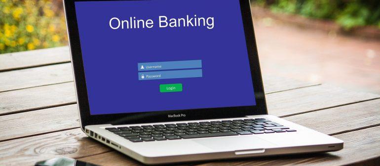 Straftaten beim Online-Banking vorbeugen
