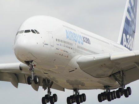 A380 Flugzeugfonds