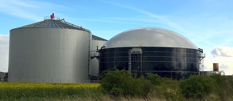 Biogas Nachrangdarlehen UDI GmbH