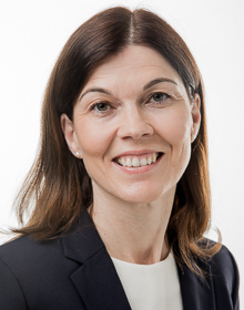 Ingrid Arnold-Gloksin