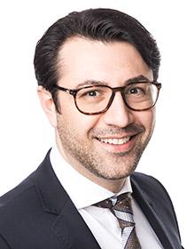 Ioannis Gavanidis
