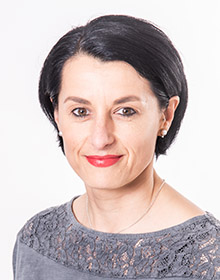 Sanja Kostic