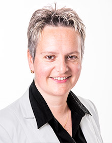 Yvonne Schössler