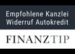 Finanztip Empfehlung Widerruf