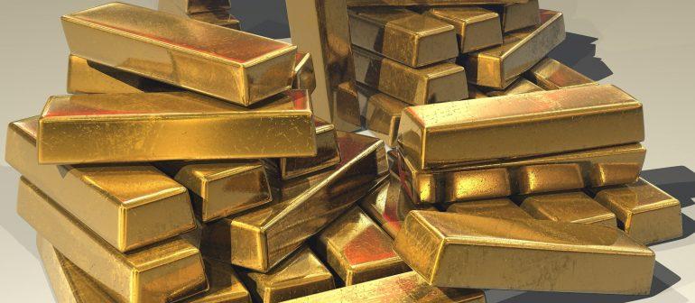 Goldkauf und Goldzinsen