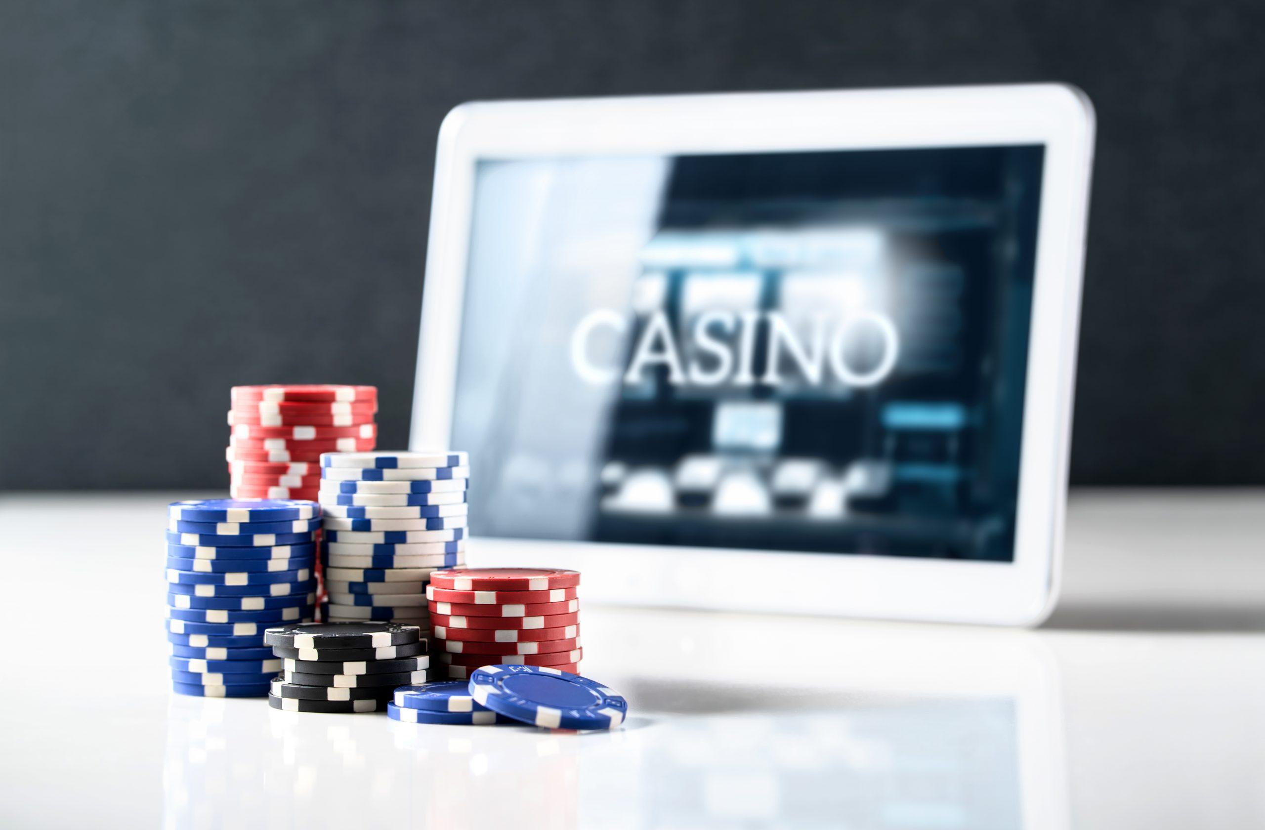 Online Casino Rückforderung