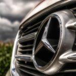 Mercedes-Benz-Widerruf