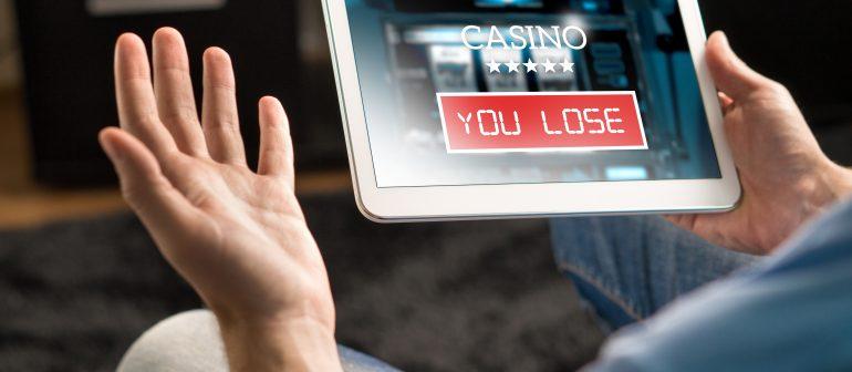 BGH zuStrafbarkeit von unerlaubtem Glücksspiel