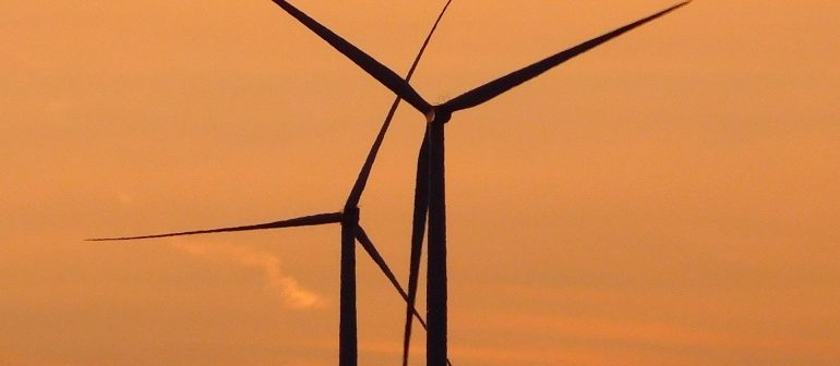 Windkraftfonds Leonidas XIII