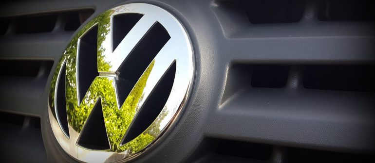 Urteil im VW-Dieselskandal