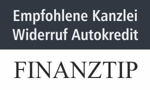 Empfohlene-Kanzlei-Widerruf-Autokredit-Finanztip
