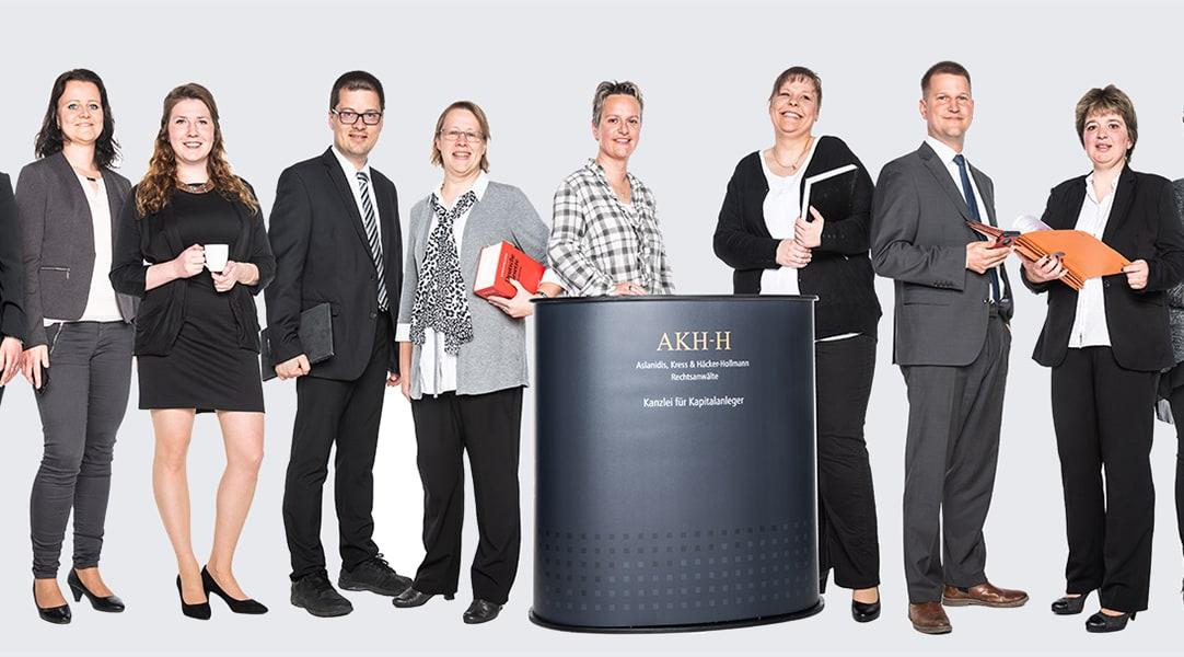 Team AKH-H 3 li