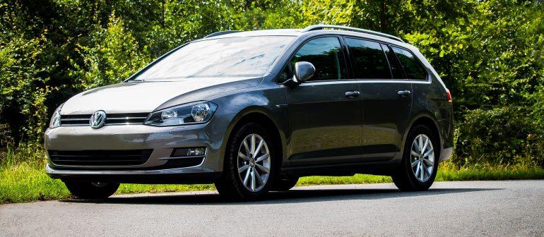 VW haftet für Golf Variant VII mit Motor EA288